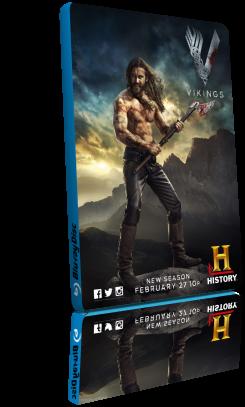 Vikings - Stagione 2 (2014) (Completa) BDMux ITA ENG AC3 Avi