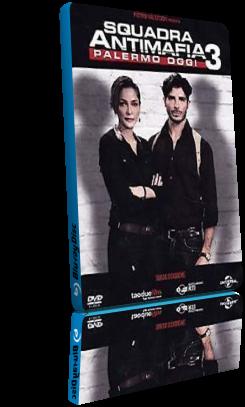 Squadra antimafia: Palermo oggi - Stagione 3 (2011) DVDRip ITA AC3 Avi
