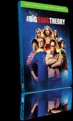 The Big Bang Theory - Stagione 7 (2014) (Completa) WEB-DL ITA MP4 x264