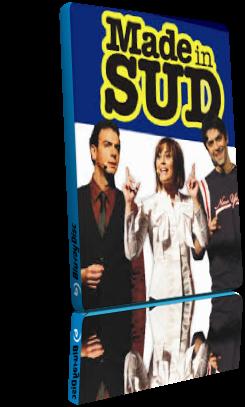 Made in Sud - Stagione 6 (2015) (Completa) WEB-DL ITA MP3 Avi