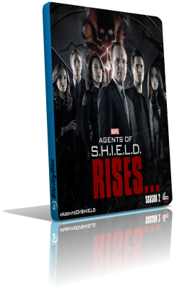 Agent of Shield - Stagione 2 (2014) (Completa) DLMux ITA ENG MP3 AVI