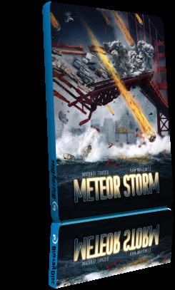 Meteor Storm (2010) HDTVRip 720P ITA AC3 x264 mkv