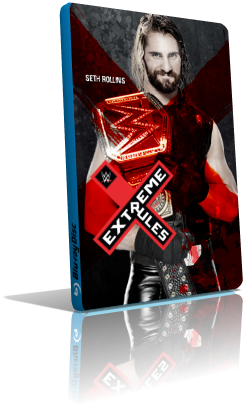 Wwe Extreme Rules (2015) WEB-DL ITA AC3 Avi