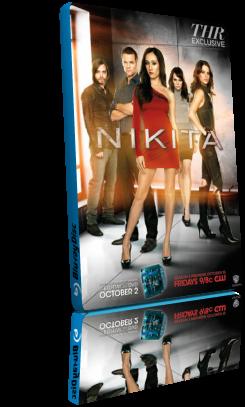Nikita - Stagione 3 (2012) (Completa) DLMux ITA ENG MP3 Avi