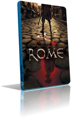 Roma - Stagione 1 (2005) (Completa) DVDRip ITA ENG AC3 Avi