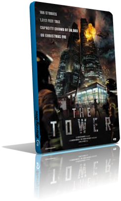 The Tower (2012) iTA DVD5 Custom