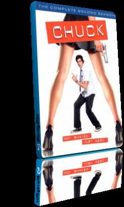 Chuck - Stagione 2 (2008) (Completa) LD DVDRip ITA MP3 Avi