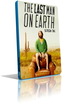 The Last Man on Earth - Stagione 1 (2015) (Completa) DLMux ITA MP3 Avi