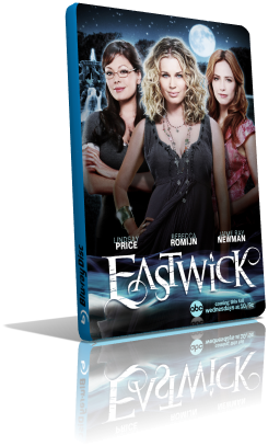 Eastwick - Stagione Unica (2009) (Completa) SATRip ITA MP3 Avi