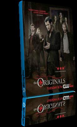 The Originals - Stagione 2 (2014) (Completa) DLMux ITA MP3 Avi