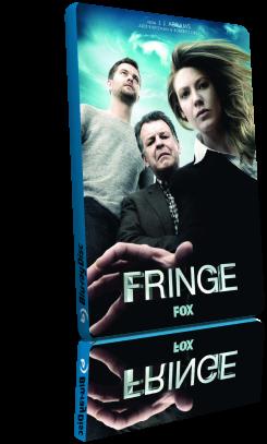 Fringe - Stagione 1 (2008) (Completa) BDMux 720P ITA ENG AC3 H264 mkv