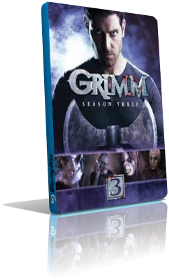 Grimm - Stagione 3 (2013) (Completa) DLMux 720p ITA ENG AC3 x264  mkv