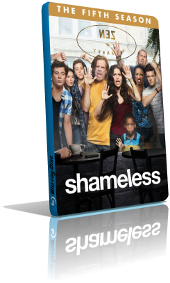 Shameless US - Stagione 5 (2015) (Completa) HDTVMux ITA MP3 Avi