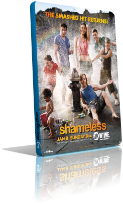 Shameless US - Stagione 2 (2012) (Completa) DLMux ITA ENG MP3 Avi
