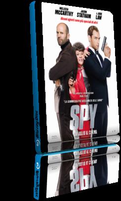 Spy (2015) MD MP3 WEBRip R6 - ITA Avi
