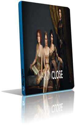 Maison Close - La Casa del Piacere - Stagione 2 (2013) BDMux ITA FRA MP3 Avi
