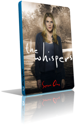 The Whispers - Stagione 1 (2015) (Completa) DLMux ITA AC3 Avi