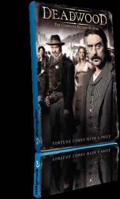 Deadwood - Stagione 2 (2005) (Completa) DVDRip ITA AC3 AVI