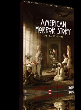 American Horror Story - Stagione 1 (2011) (Completa) DLMux ITA ENG MP3 Avi