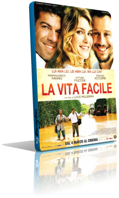 La Vita Facile (2011) HDTVRip 720P ITA AC3 x264 mkv