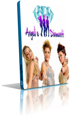 Angeli e Diamanti - Miniserie (2011) (Completa) SATRip ITA MP3 Avi