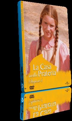 La Casa nella Prateria - Stagione 4 (1977) (Completa) DVDRip ITA MP3 Avi