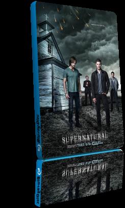 Supernatural - Stagione 9 (2013) (Completa) BDMux ITA MP3 Avi
