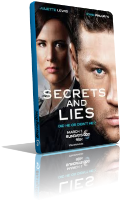 Secrets And Lies - Stagione 1 (2015) (Completa) DLMux 720P ITA ENG x264 mkv
