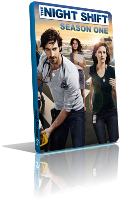 The Night Shift - Stagione 1 (2014) (Completa) WEBDLMux ITA MP3 Avi