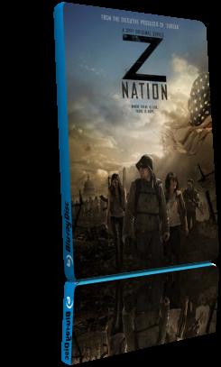 Z Nation - Stagione 1 (2014) (Completa) DLMux 720p ITA ENG AC3 H264 mkv
