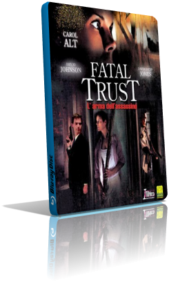 Fatal Trust - Nella Mente di Kate (2006) HDTVRip 720P ITA AC3 x264 mkv
