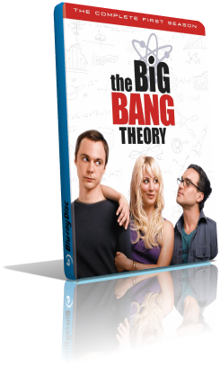 The Big Bang Theory - Stagione 1 (2007) (Completa) DVDMux ITA MP3 Avi