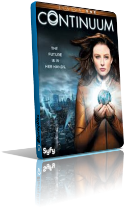 Continuum -Stagione 1 (2012) (Completa) BDMux ITA ENG MP3 Avi