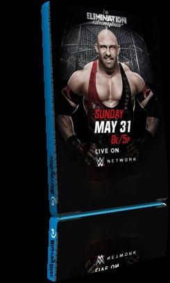 WWE Elimination Chamber (2015) WEB-DL ITA AC3 Avi