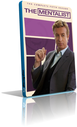 The Mentalist - Stagione 5 (2012) (Completa) DLMux ITA MP3 Avi