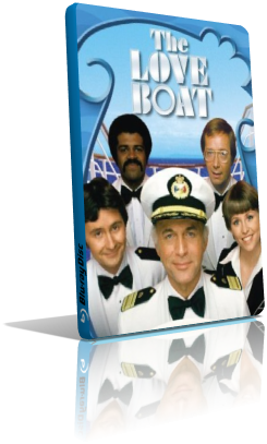 The Love Boat - Stagione 1 (1977) (Completa) 7xDVD9 ITA-ENG-FRE
