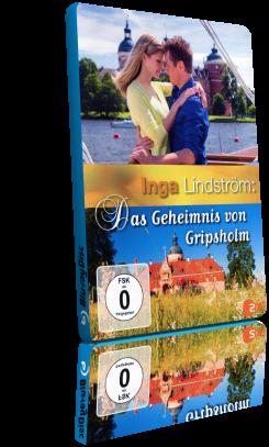 Inga Lindström: Il Segreto del Castello (2013) HDTVRip 720P ITA AC3 x264 mkv