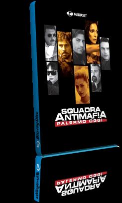Squadra antimafia: Palermo oggi - Stagione 1 (2009) SatRip ITA MP3 Avi