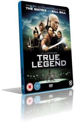 True Legend (2010) HDTVRip 720P ITA AC3 x264 mkv