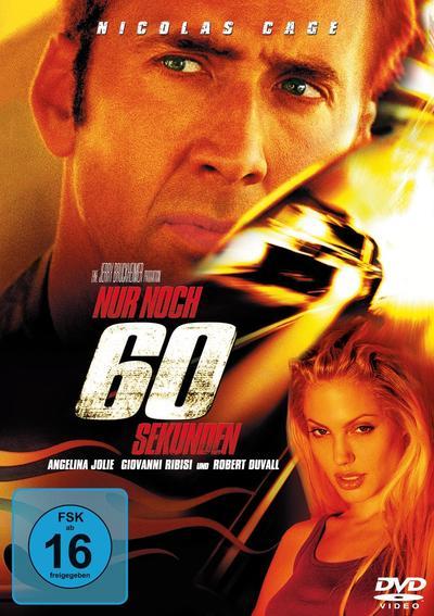 60 Saniye Film indir