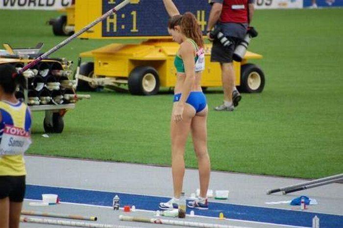 Zgrabne atletki 13
