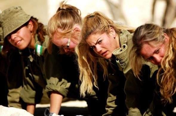 Dziewczyny w armii 44
