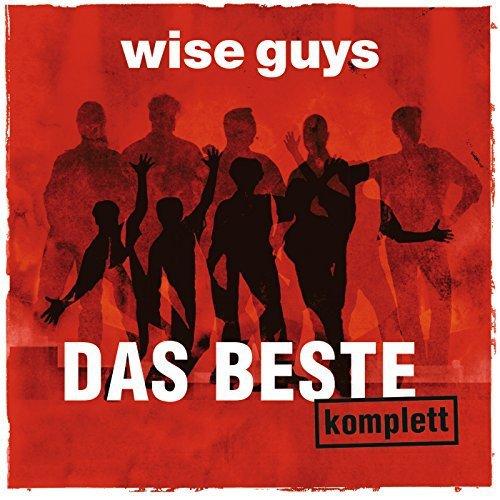 Wise Guys - Das Beste komplett (2016) Download