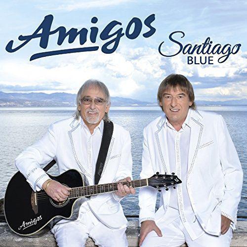 Amigos - Santiago Blue (2015)