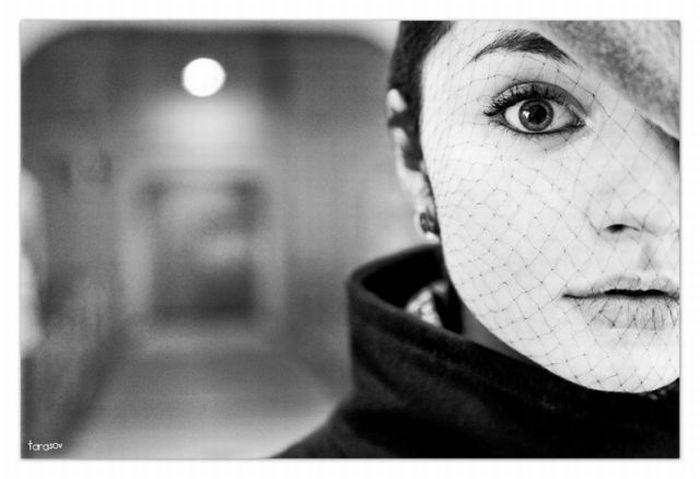 Spojrzenie kobiety #3 28