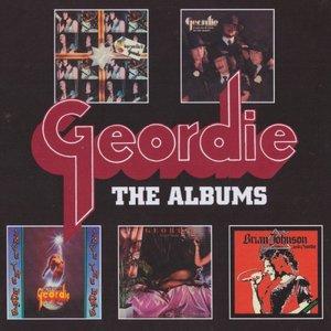 Geordie - The Albums (2016)