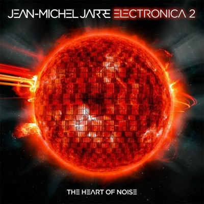Jean-Michel Jarre - Electronica 2: The Heart of Noise (2016) HDtracks Flac 24-Bit/48kHz