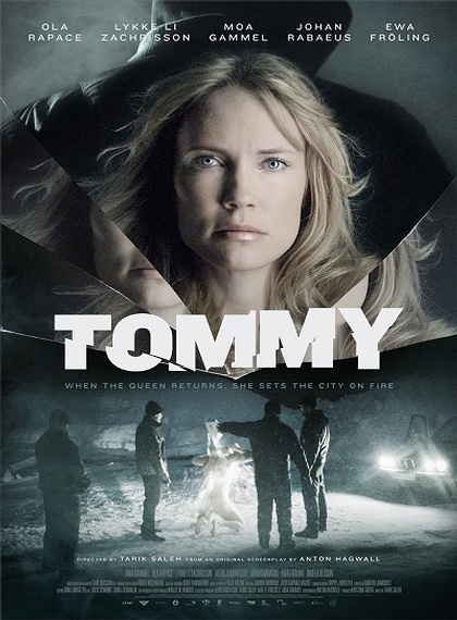 Tommy  2014  BRRip XviD  Türkçe Dublaj – Tek Link