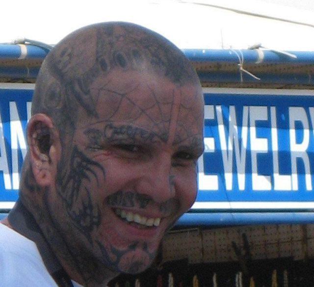 Odważne tatuaże #2 68