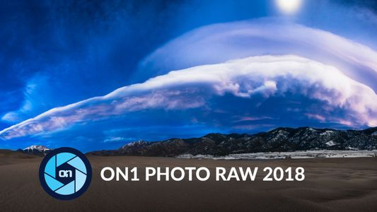 ON1 Photo RAW 2018 v12.0.0.3956